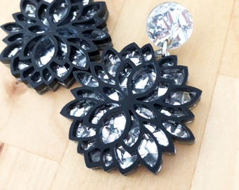 Florets Earrings