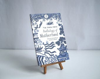 Motherhood poems: illustrated book of poems about mothers