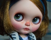Custom Service for Blythe doll - Commission