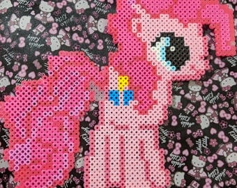 My Little Pony Pinkie Pink Peler Beads