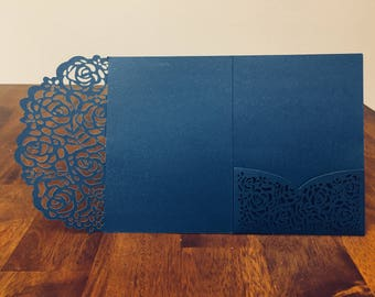 50 Blush Envelopes