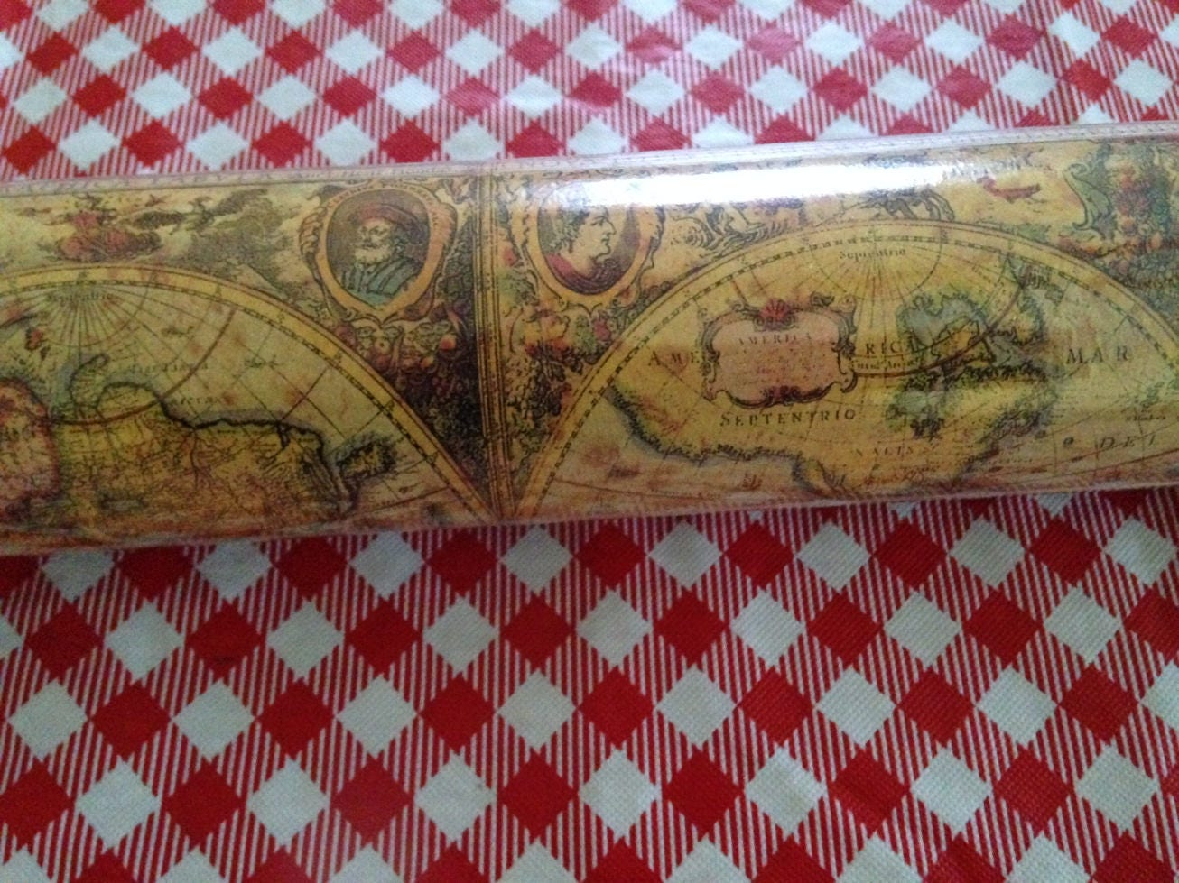 100 world map gift wrapping paper best 25 wrapping paper gift wrap olde world map traveler wrapping paper roll premium gumiabroncs Choice Image