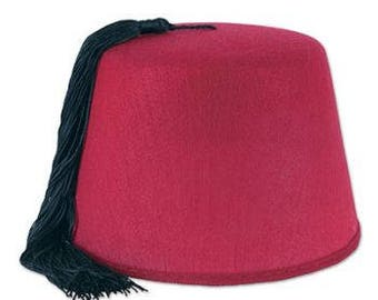 Your New Fez