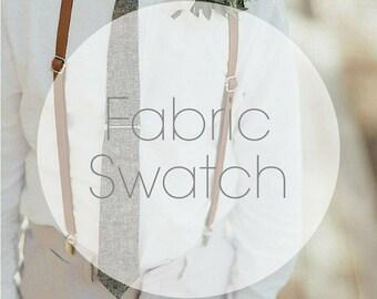 Fabric Swatch, Fabric Sample