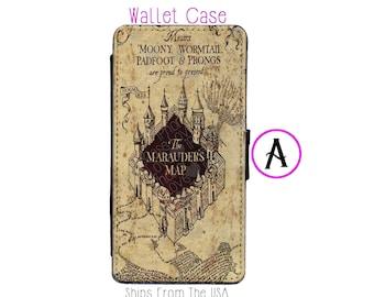 Harry Potter Samsung Galaxy S8 Plus case - Harry Potter Samsung Galaxy S8 Plus wallet - Samsung Galaxy S8 Plus Case - Samsung Galaxy S8 Plus