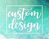 RESERVED | Afton Blake Designs