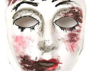 Divine Masquerade Mask VA-2073