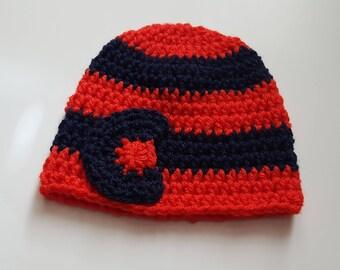 Baby Colorado Hat/Baby Colorado Beanie/Ready to Ship