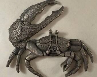 crabe du violoniste... Nouveau Design