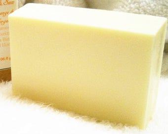 "Fox Hollow ""Lilac"" Shea Butter Bar Soap (4.0 ounces) (FH-LI)"