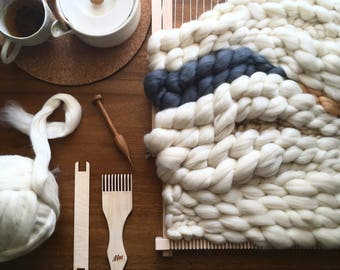 MELBOURNE Big Fat Yarn Class Saturday September 9th 3.30-6.30pm! (Roving)