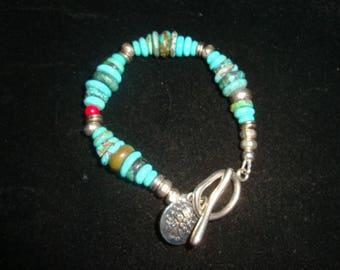 sundance style bracelet