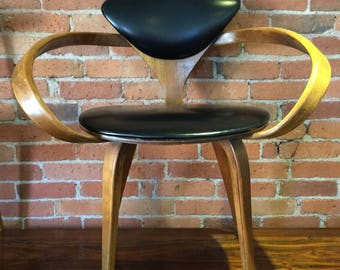Cherner Plycraft chair