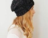 Baxter Hat - Moonstone - Knit Hat
