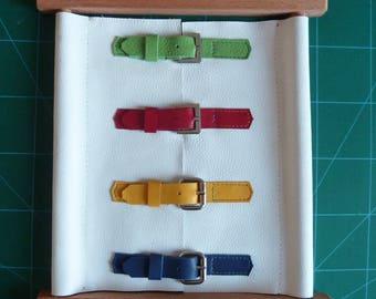 Montessori inspired dressing frame