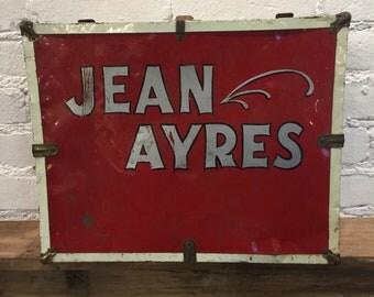 Jean Ayres Case