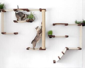Cat Mod   Gardens Complex