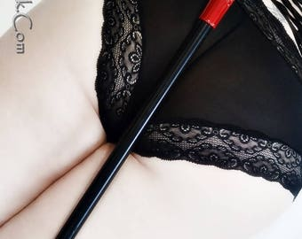 Master Beating Baton II - Shorter BDSM Spanking Baton