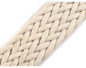 Braided Webbing Strap