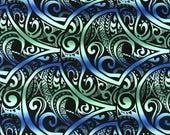 Sea Foam - Fabric by the Yard