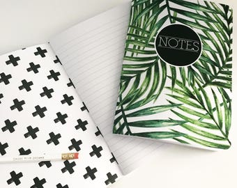 Notebook - FROND OF YOU