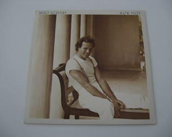 Julio Iglesias  -  Non Stop  - Circa 1988