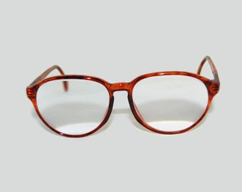 80's Nigura 659 eyeglasses, Made in Germany