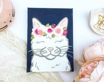 Custom Pet Painting
