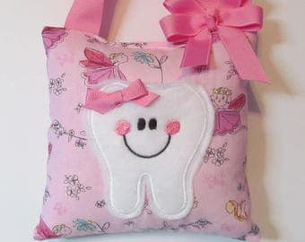 Tooth Fairy Pillow Fairies Ready to Ship