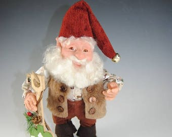 "Elf/Nisse/Tomte/Gnome/""Angus"""