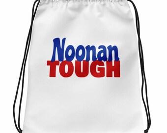 Noonan tough Drawstring bag