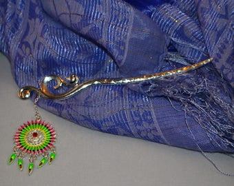 Hmong Hair Pin