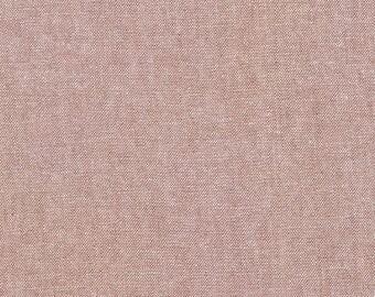 Essex Yarn Dyed in Mocha - Robert Kaufman (E064-1237)