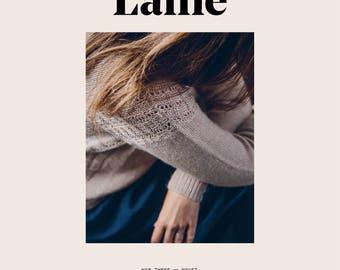 Laine Magazine issue 3