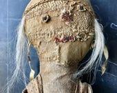 "Extreme Primitive Doll ""Thelma Lou"" OOAK"