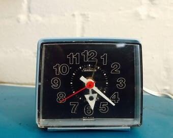 Vintage Sunbeam Alarm Clock