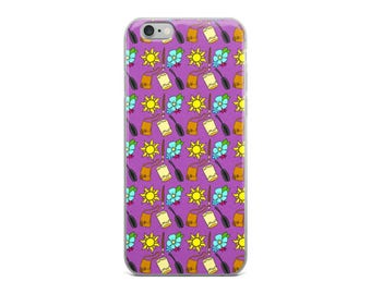 See The Light iPhone 5/5s/Se, 6/6s, 6/6s Plus Case