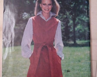 See and Sew by Butterick Pattern 5843 Size 14