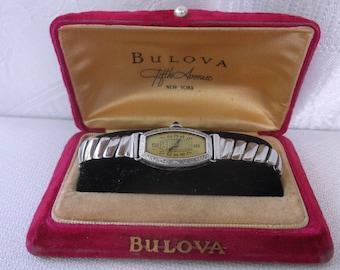 Vintage bulova
