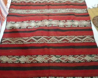 1950's. excellent condition. azzemour  rug