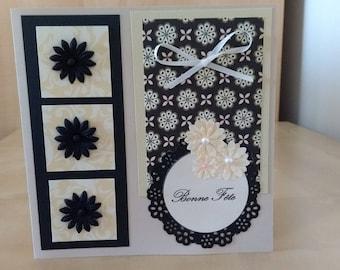 Single card - happy birthday - 10011