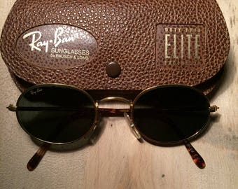 "Ray-Ban Sunglasses,"" Aviator"", 1990"