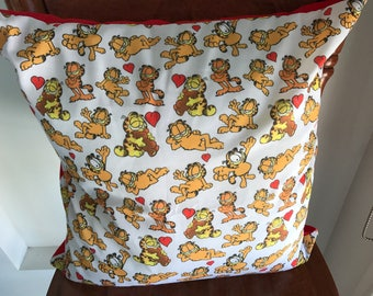 Garfield Cushion Cover