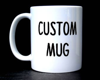 Custom Mug for Krissy