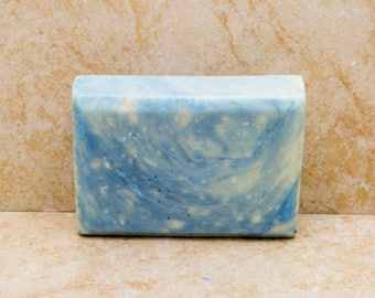 Handmade Soap Organic Soap Gift Soap  Clean Cotton Soap Bath Soap