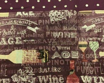 Wine for Everyone Standard Pillowcase