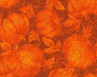 Sparkling Pumpkins-Fabric Traditions-Fat Quarter