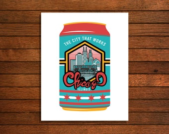 Chicago Cooler