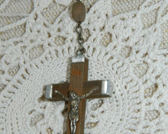 Old small cross