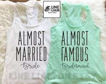 ENDS AT 3AM squad shirt, bachelorette shirts, bridesmaid shirts, bridal party shirts, birthday shirts, bridesmaid tank tops, team bride, bri